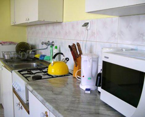 4B kuchnia